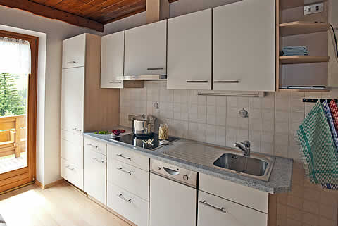 Apartment Basic with 2 bedrooms 3